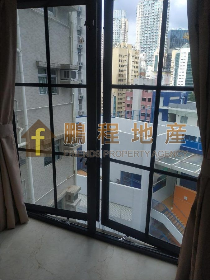 Flat for Rent in Manrich Court, Wan Chai