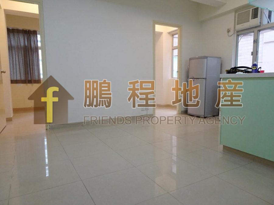 Flat for Rent in Fu Yuen Building, Wan Chai