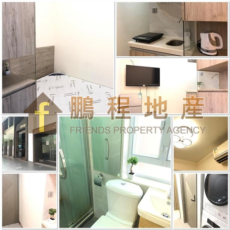 Flat for Rent in Paterson Building, Causeway Bay