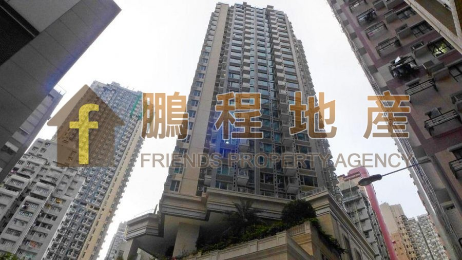 Flat for Rent in The Avenue Tower 5, Wan Chai