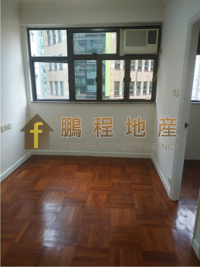 Flat for Rent in Fook Gay Mansion, Wan Chai