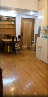 Flat for Rent in Tung Shing Building, Wan Chai