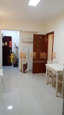 Flat for Rent in Man Hing Mansion, Wan Chai