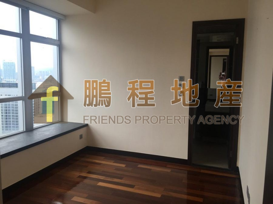 Flat for Rent in J Residence, Wan Chai